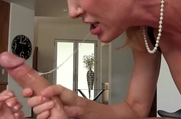 College Students bring Stepmom to Fuck