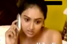) telugu-actress-vaheeda-wrapped-in-towel-showing-cleavage-masala-video