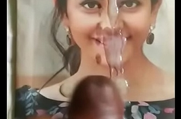 Cum tribute to elegant actress Rakulpreth singh!!!