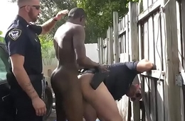 Gay cops movie and say-so having sex vid xxx Serial Tagger gets