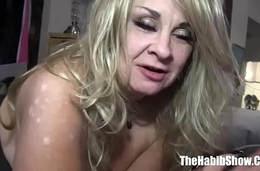 texas freak milf kitty lamour takes bbc squad