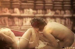 The Kamasutra Movie Trailer- Watch More At Nakedcelebs.tk