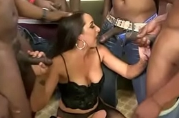 Lowering Stud fucks white girl silly 13