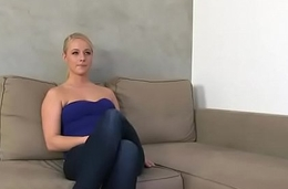 Busty in stockings cunt banged in meeting - MyxCam.us